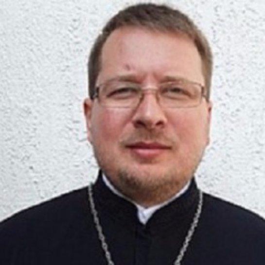 В Киеве стреляли в православного священника Московского патриархата
