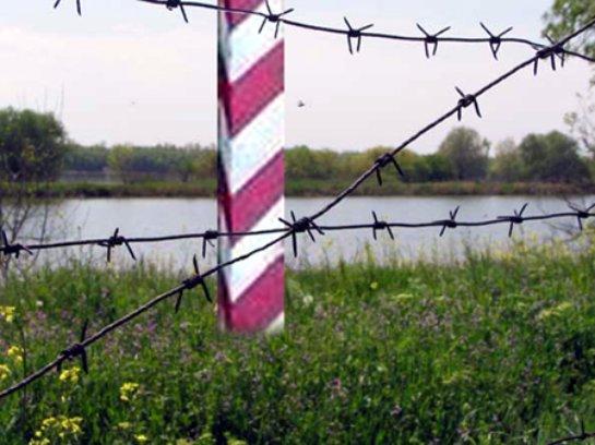 В ДНР заявили, что все что говорят украинские пограничники о задержании грузовика с боеприпасами неправда