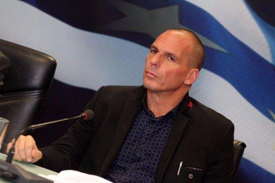 Несмотря на результаты референдума греческий глава Минфина подал в отставку