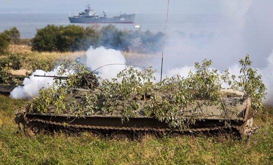 Минфин Российской Федерации хочет урезать оборонный бюджет