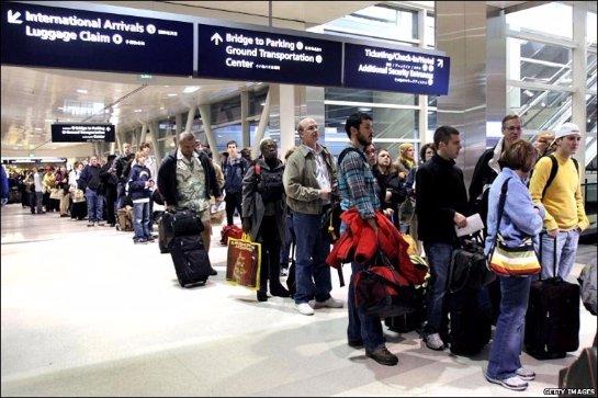 Все пассажиры в российских аэропортах будут находиться в одинаковых условиях