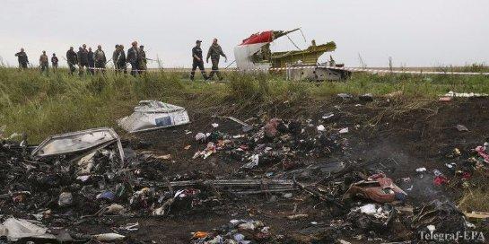 Уже готов предварительный вариант доклада о причинах крушения Boeing
