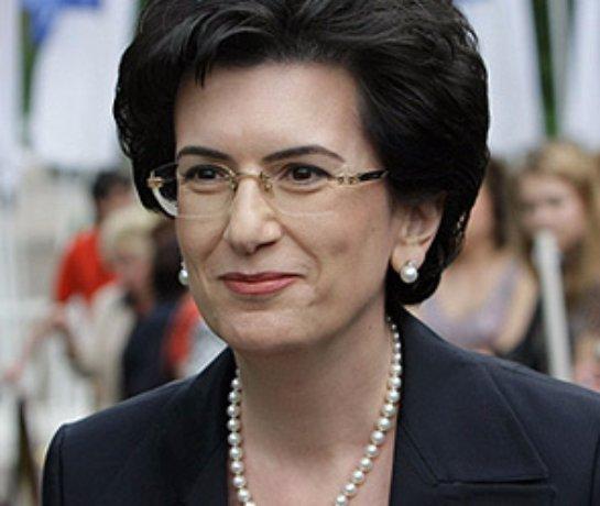 Экс-спикер грузинского парламента высказала свою позицию, что Крым российский и других точек зрения не должно быть