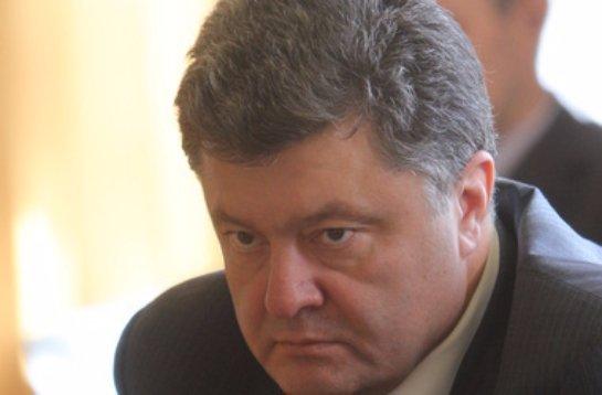 Порошенко против выборов на Донбассе и шлет угрозы ополченцам