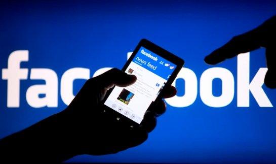 Модераторы Facebook блокируют пользователей за слово