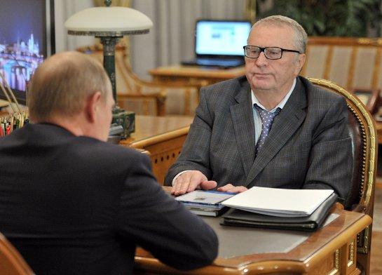 Путин не хочет облагать налогом бездетных граждан