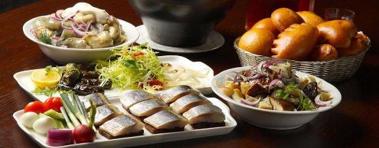 Для ресторанов хотят ввести новые законы, которые будут регламентировать процентное соотношение зарубежных и отечественных блюд