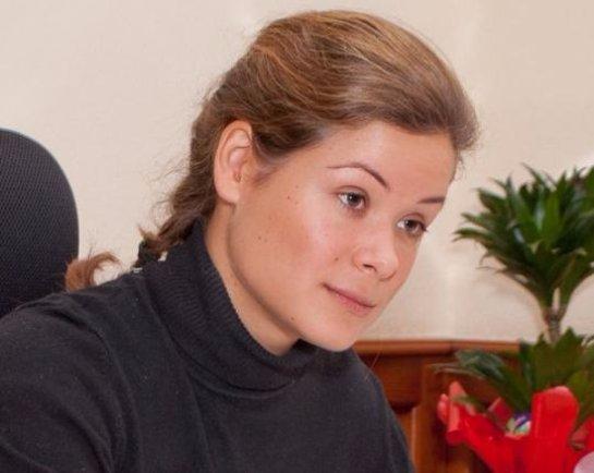 Российская оппозиционерка станет вице-губернатором Одесской области