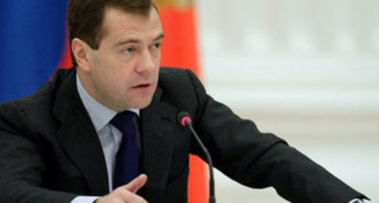 В правительстве создадут специальную комиссию, которая будет заниматься делами Крыма и Севастополя