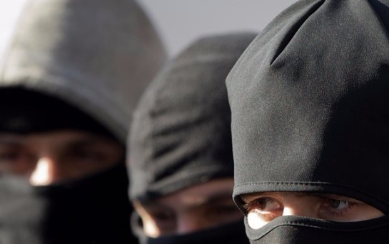 Президент Украины ведет переговоры с радикалами из