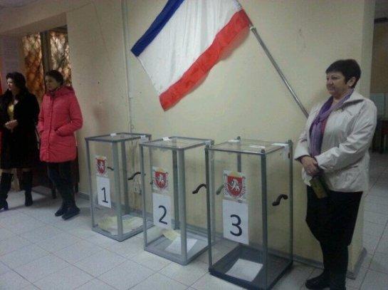 Евросоюз признает Крым российским, если среди местного населения проведут еще один актуальный референдум