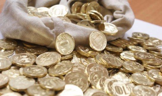 Брянские чиновники обворовали федеральную казну почти на 150 млн. рублей
