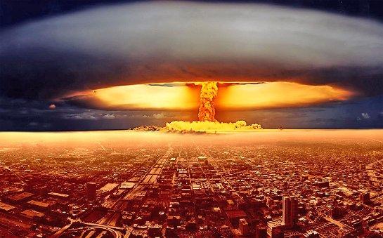 Россия воспользуется ядерным оружием только в случае обороны