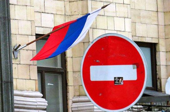 Путин готов к продолжению антироссийских санкций