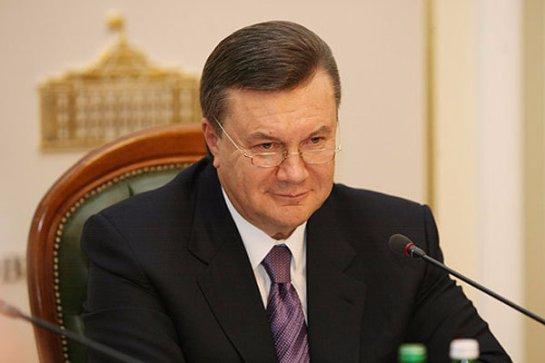 Виктор Янукович согласился сотрудничать с украинским следствием