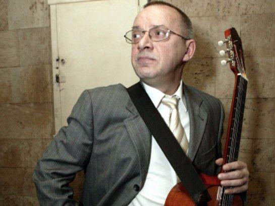 Сегодня умер народный артист России и известный режиссер Сергей Арцибашев