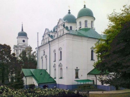 В Киеве убили монахиню, которая принадлежала к Украинской православной церкви  Московского патриархата