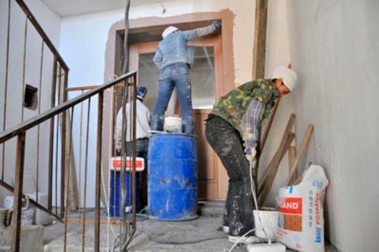 Россияне смогут контролировать, как происходит капремонт их домов, по интернету