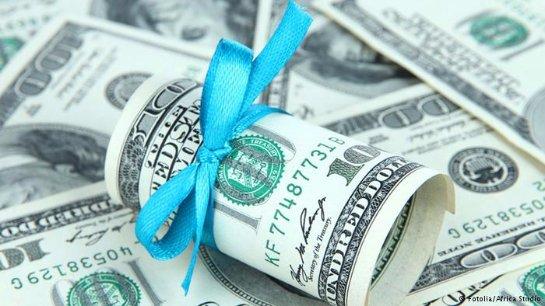 Российская Федерация уверена, что Украина сможет погасить долг в 3 млрд. долларов за счет финансового транша МВФ
