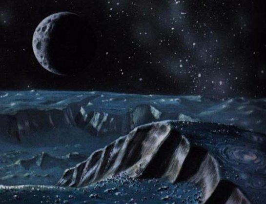 Подробный снимок поверхности Плутона уже обнародован
