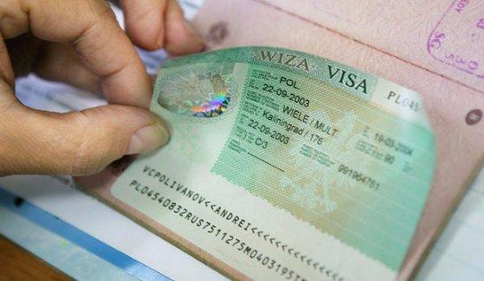 Посетившие Крым россияне могут не бояться за свои шенгенские визы