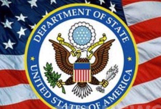 Американский Госдеп не советует своим гражданам посещать Крым и Донбас