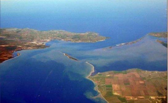 Украина больше не хочет сотрудничать с Россией в сфере использования Азовского моря и Керченского пролива