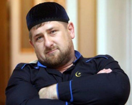 Глава Чечни не ест