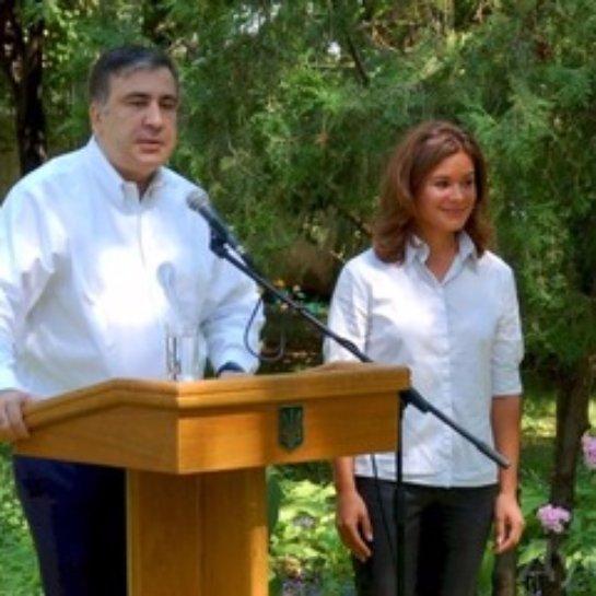 В Госдуме прокомментировали украинское назначение М. Гайдар