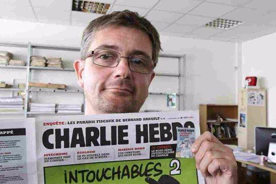 В журнале Charlie Hebdo решили больше не трогать пророка Мухаммеда