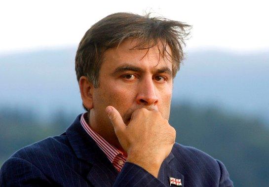 Саакашвили заявил, что Владимир Путин прилюдно пообещал его убить