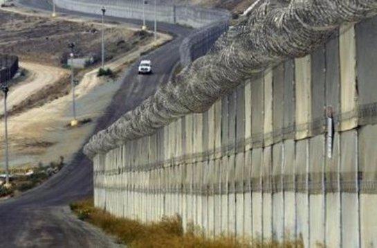 В Харькове решились на строительство стены на границе с Российской Федерацией