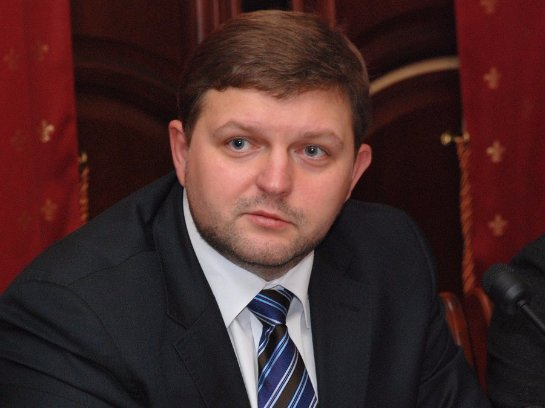 Никита Белых считает, что Гайдар не должна была идти в команду Саакашвили