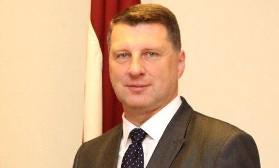 Президенту Латвии диктуют, на каком языке разговаривать