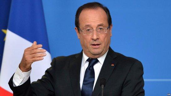 Президент Франции хочет создать правительство, которое объединило бы всю еврозону