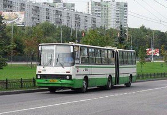 Правительство профинансировало закупку автобусов для регионов