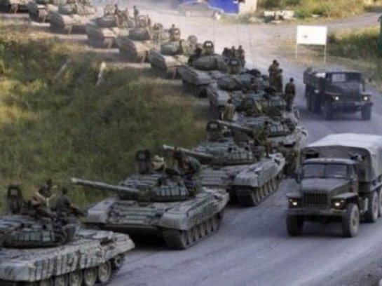 Наблюдатели миссии ОБСЕ зафиксировали отвод тяжелого вооружения ополченцами