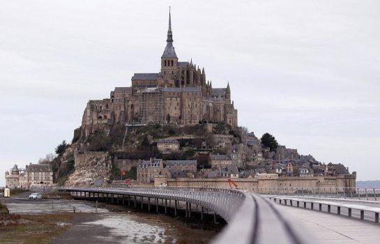 Французские фермеры требуют внимания властей