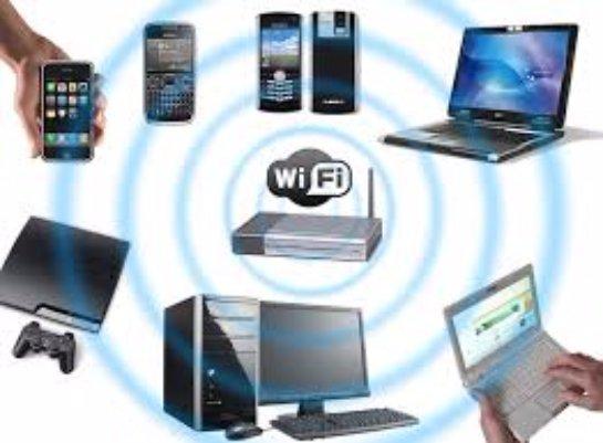 За Wi-Fi без идентификации будут штрафовать