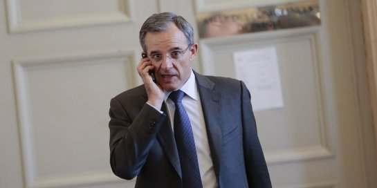 Киев и Париж пытались сорвать приезд французской делегации в Крым