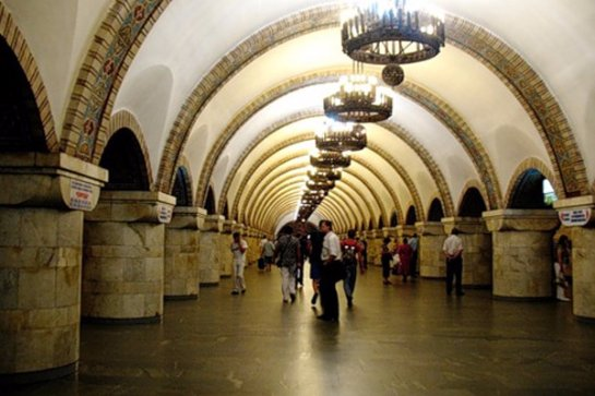 Годовой проездной подарят женщине, которая умудрилась родить ребенка в московском метро