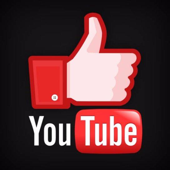 YouTube  удалил незаконный контент по требованию Роскомнадзора