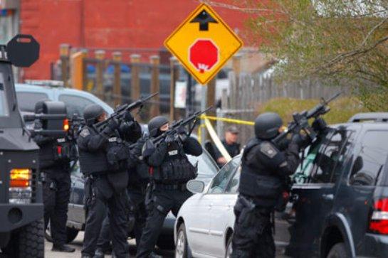 Американцы ждут террактов