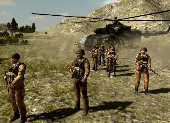 Министерство обороны ждет натовские войска на военных играх