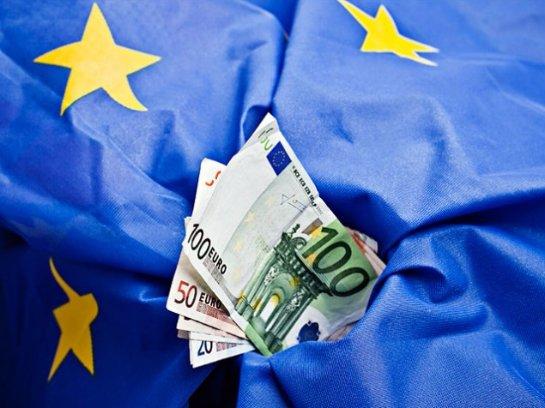 Еврокомиссия начала работу над процедурой выхода Греции из еврозоны