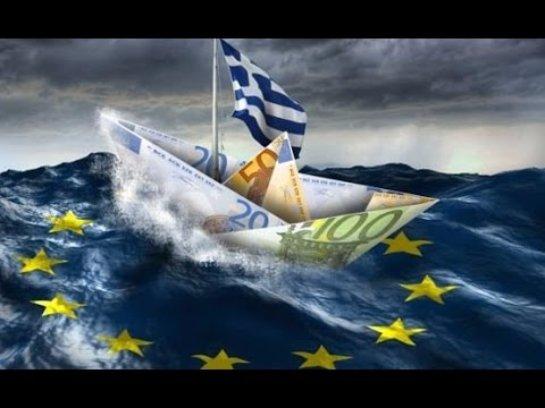 Франция потеряет очень много в случае банкротства Греции