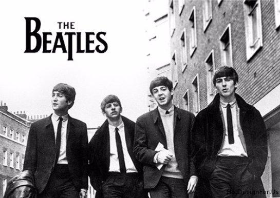 Почему The Beatles были популярными?