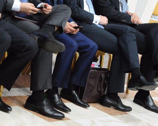 В Крыму создана комиссия по защите прав чиновников