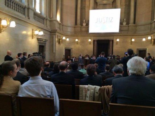 Бывший соратник Януковича подал в австрийский суд на представителей правительства Украины