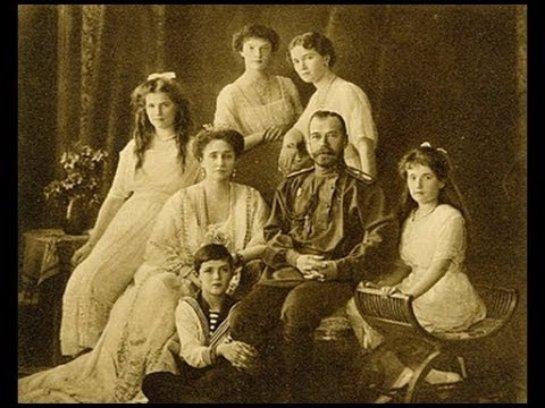Останки детей царской семьи исследуют, а потом перезахоронят